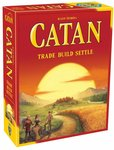 Settlers of Catan $48.95 + Delivery (Free Pickup) @ The Gamesmen
