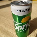 [VIC, NSW] Free Sprite No Sugar 200ml Can @ Melbourne Central and Sydney Circular Quay