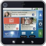 Motorola Flipout Android Phone for $99 on Vodafone Prepaid at Dick Smith
