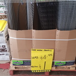 [NSW] Saxon Wire Mesh Panels $1 (was $4.95) 900x600mm @ Bunnings Seven Hills