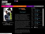 Free Movie - The Guard [Bne, Syd, Adl, Mel, Per]