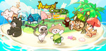 [Android] Free - Animal Camp - Healing Resort, Hero Knights (idle RPG), etc @ Google Play