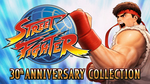 [Switch] Street Fighter 30th Anniversary Collection $31.98 @ Nintendo eShop