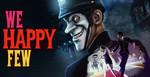 [PC] Steam - We Happy Few - $29.73 AUD (RRP on Steam $84.95 AUD) - Steam