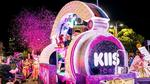 Win Two Tickets To The Sydney Gay & Lesbian Mardi Gras Party valued at $500 from Commonwealth Broadcasting Corporation [NSW]