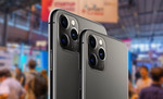 Win an iPhone 11 Pro Max from Rarenorm