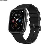 SENBONO IP67 P8 Full Touch Smart Watch Sport Clock Heart Rate Sleep Monitor Tracker, AU $25.87/US $16.99 Shipped @ GearBest