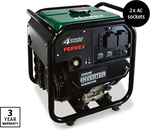 Ferrex 2kva Inverter Generator (4 Stroke) $349 @ ALDI