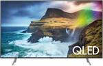 """Samsung QA75Q75RAWXXY 75"""" QLED UHD 4K Smart TV $2847 - David Jones"""
