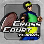 Game: App Store - Cross Court Tennis Free