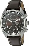 Seiko Men's SNN241 Stainless Steel Watch $98.52 (Was $113.82) @ Amazon AU