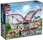 Buy 2 and save 20% off selected Lego sets, Free Delivery over $49 (Free Click & Collect) @ Myer