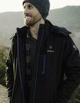 Men's Battery Heated Winter Jacket - Battery Pack Included - $199.99 (Save $110, Was $309.99) & Free Shipping @ ORORO