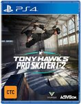 [PS4, XB1, Pre Order] Tony Hawk's Pro Skater 1&2 - $58 Delivered @ Amazon AU