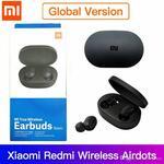 Xiaomi Redmi Airdots TWS Wireless Bluetooth 5.0 Earphones USD $21.73/AUD $33.82 @ DHgate