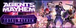 [PC] Steam - Agents of Mayhem Total Mayhem Bundle AU $4.49 @ Humble Bundle