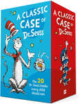 Dr Seuss 20-Book Set $50 + Delivery (Free Pickup/In-Store) @ Big W