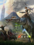 [PC] Free - ARK: Survival Evolved - Epic Games