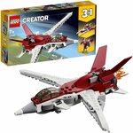 LEGO Creator 3in1 Futuristic Flyer 31086 $15.20 + Delivery ($0 with Prime/ $39 Spend) @ Amazon AU