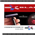 Adjustable DE Safety Razor + 10 Blades $22.95 Delivered @ Vshod.com