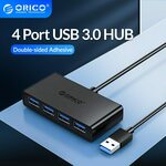 ORICO 4 Port USB 3.0 HUB With Micro USB Power Port US $7.23 (~A$10.20) @ Orico Official Store AliExpress