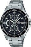Casio Edifice Chronograph Sapphire Glass EFRS565D-1A $179.00 (RRP $269.00) Delivered @ Starbuy