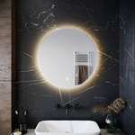 LED Mirror $172.90, Save up to 20% off Shower Screens / Bathroom Products @ Elegant Showers