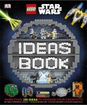 LEGO Star Wars Ideas Book $15 (Was $39.99) @ David Jones
