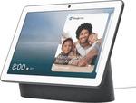 Google Nest Hub Max + Nest Hub + TP-Link Smart Plugs HS110 + HS100 $397 + $80 Store Credit @ The Good Guys