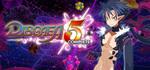 [PC] Disgaea 5 Complete $18.78/Disgaea 2 $4.79/Disgaea $3.50/Donut County $7.40 - Steam