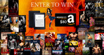 Romance Book Fair - Win Kindle Paperwhite + $80 Amazon Gift Card from Book Throne