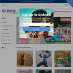 20% off Storewide @ Lifeline QLD