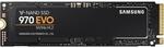 Samsung 970 EVO 1TB NVMe SSD $177 Delivered @ Centrecom