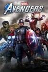 [XB1, XSX] Marvel's Avengers $49.97 @ Microsoft AU