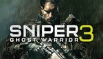 [PC, Steam] Sniper: Ghost Warrior 3 - $5.06 @ Humble Bundle