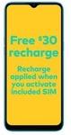 Optus Realme C3 Prepaid Mobile Phone - Frozen Blue - $159 (Was $199) @ Target