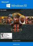 [PC] Age of Empires II: Definitive Edition $7.48 (Windows Store License) + Service Fee @ WorldTrader via Eneba