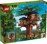LEGO Ideas Tree House (#21318) $279.99 C&C or Instore @ Bricks Mega Store