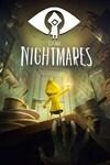 [XB1, XSX] Little Nightmares $6.23 @ Microsoft AU [Download]