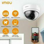 Imou Dome Lite Wi-Fi 1080p Security Camera $59.99 Delivered @ imou eBay