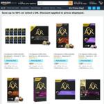 [Prime] L'or Nespresso Pods 100 Capsules $29.95 Delivered @ Amazon AU