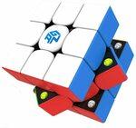 GAN 356M Lite 3x3 56mm Speed Cube $37.46 Delivered @ DailyPuzzles via Amazon AU