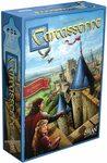 [Prime] Carcassonne $33.11 Delivered @ Amazon US via AU