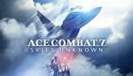[PC] Steam - ACE COMBAT 7: SKIES UNKNOWN - $15.28 (was $80.86) - Gamersgate