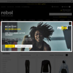70% off Ski Gear and Clothing @ Rebel Sport