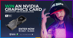 Win an NVIDIA 3080 Graphics Card   Shoot Your Shot w/ Rudeism   Fortress Melbourne