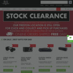 Further 10% off Storewide + Free Shipping Australia Wide @ RIO Sound and Vision