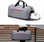 Gym Bag Sports Duffles with Shoes Compartment $29.88 Delivered @ Ottertooth Direct via Amazon AU