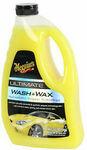 [Afterpay] Meguiar's Ultimate Car Wash N Wax 1.42L $19.95 Delivered @ Sparesbox eBay