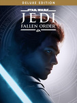 [PC, Epic] Star Wars Jedi : Fallen Order Deluxe Edition $11.97, Hades $20.95, Outer Worlds $14.95 w/ $15 Coupon @ Epic Games